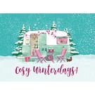 mix218 | m-illu | Cosy Winterdays