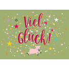 mix226 | m-illu | Pig Viel Glück