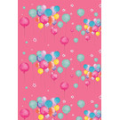 mi711 | m-illu | Ballons - Geschenkpapier