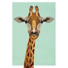 di022 | Daria Ivanovna | Giraffe