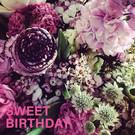 Libelle li009 | Libelle | Sweet Birthday