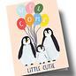 ar325 | Anke Rega | Welcome Little Cutie - Klappkarte C6