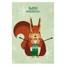 dix001 | Daria Ivanovna | Squirrel