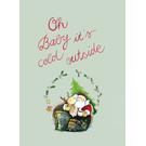 tgx525 | Tabea Güttner | Oh Baby - Postkarte