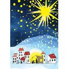 tgx529   Tabea Güttner   Bethlehem - postcard