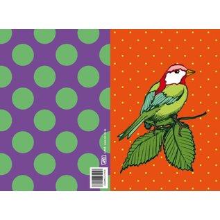 IL9048   illi   Ann - double card B6