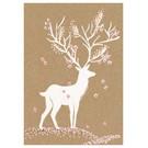SG053 | schönegrüsse | Fairytale - Hirsch - Postkarte A6
