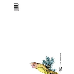 IL0130 | illi | Lotte und Theo - Postkarte A6
