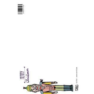 IL0141 | illi | Max, Tim, Tom - postcard A6