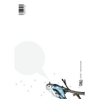 IL0147 | illi | Henriette - Postkarte A6