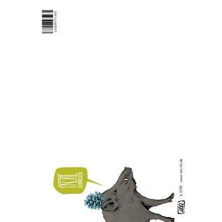 IL0155 | illi | Willi - postcard A6
