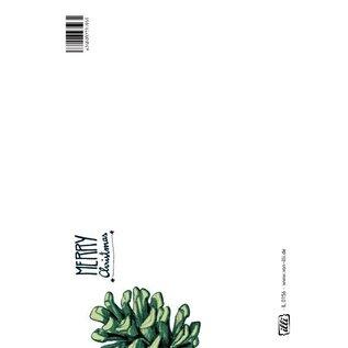 IL0156   illi   Lotte - Postkarte A6