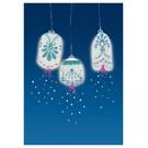 SG095 | schönegrüsse | Fairytale - Lampione - Postkarte A6