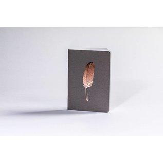 pu301   Pure   Feather - notebook A6