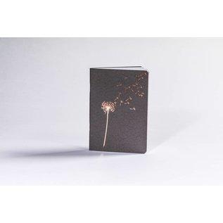 pu304 | Pure | Dandelion - notebook A6