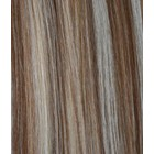 Kleur 6/613 - Golden Brown/ White Blond