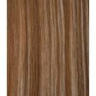 Farbe 6/613 + 6 - goldenes Braun / Weiß Blonde + Golden Brown