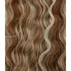 Kleur 6/613 - Golden Brown/ White Blond