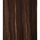 DELUXE Kleur 4/27+4 - Rich Brown/ Camel Blond + Rich brown
