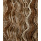 DELUXE Kleur 6/613 - Golden Brown / White Blond