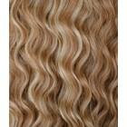 12/613 Farbe - Honigbraun - Weiß Blond