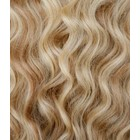 DELUXE Kleur 12/613+613 - Honey Brown/ White Blond + White Blond