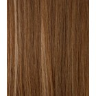 Staart Kleur 6/27+6 - Golden Brown/ Camel Blond + Golden Brown