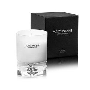 Marc Inbane Bougie Parfumée – Tabac Cuir White