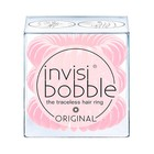 Invisibobble Blush Hour