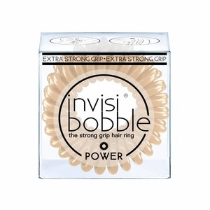 Invisibobble Power - To be or Nude to be