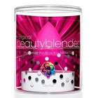 Beautyblender ORIGIONAL Roze + Solid Cleanser kit