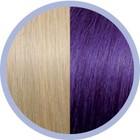 Euro SoCap Seiseta Invisible Clip-On 20/63 Licht blond/Violet