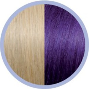 Euro SoCap Seiseta Invisible Clip-On 20/63 Licht blond/Violet