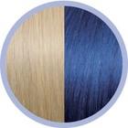 Euro SoCap Seiseta Invisible Clip-On 20/59 Licht blond/Blauw