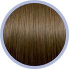 Euro SoCap Einfache Clip-On Extensions 21 10 blond