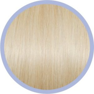 Euro SoCap Free Extensions Clip-On 1001 Platinum blond