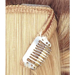 Euro SoCap Free Extensions Clip-On 24 Intens asblond
