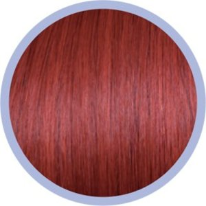 Euro SoCap Sticker Line Tape-On Extensions 66 Rood