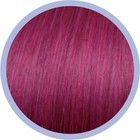 Euro SoCap Ring-On Crazy Line Extensions 67 Fuchsia