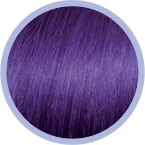 Euro SoCap Ring-On Crazy Line Extensions 63 Violet