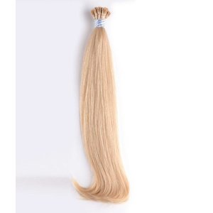 Euro SoCap Ring-On Extensions 140 Intens blond