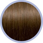 Euro SoCap Ring-On Extensions 12 Donker goudblond