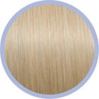 Euro SoCap Curly Line Extensions 20 Lichtblond