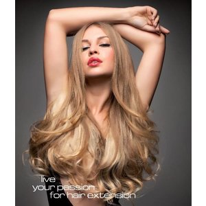 Euro SoCap Deluxe Line Extensions DB3 Goudblond