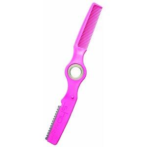 Euro SoCap Sho Razor Pink
