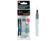 SAKURA Koi Water Brush Medium Penselen (XQR-M)
