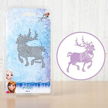 Disney Frozen Sven (DL043)