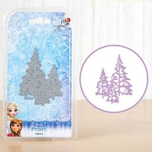 Disney Frozen Trees (DL016)