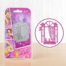Disney 'Princess' Rapunzel Window (DL074)