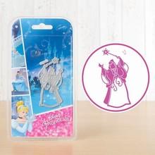 Disney 'Princess' Fairy Godmother (DL078)